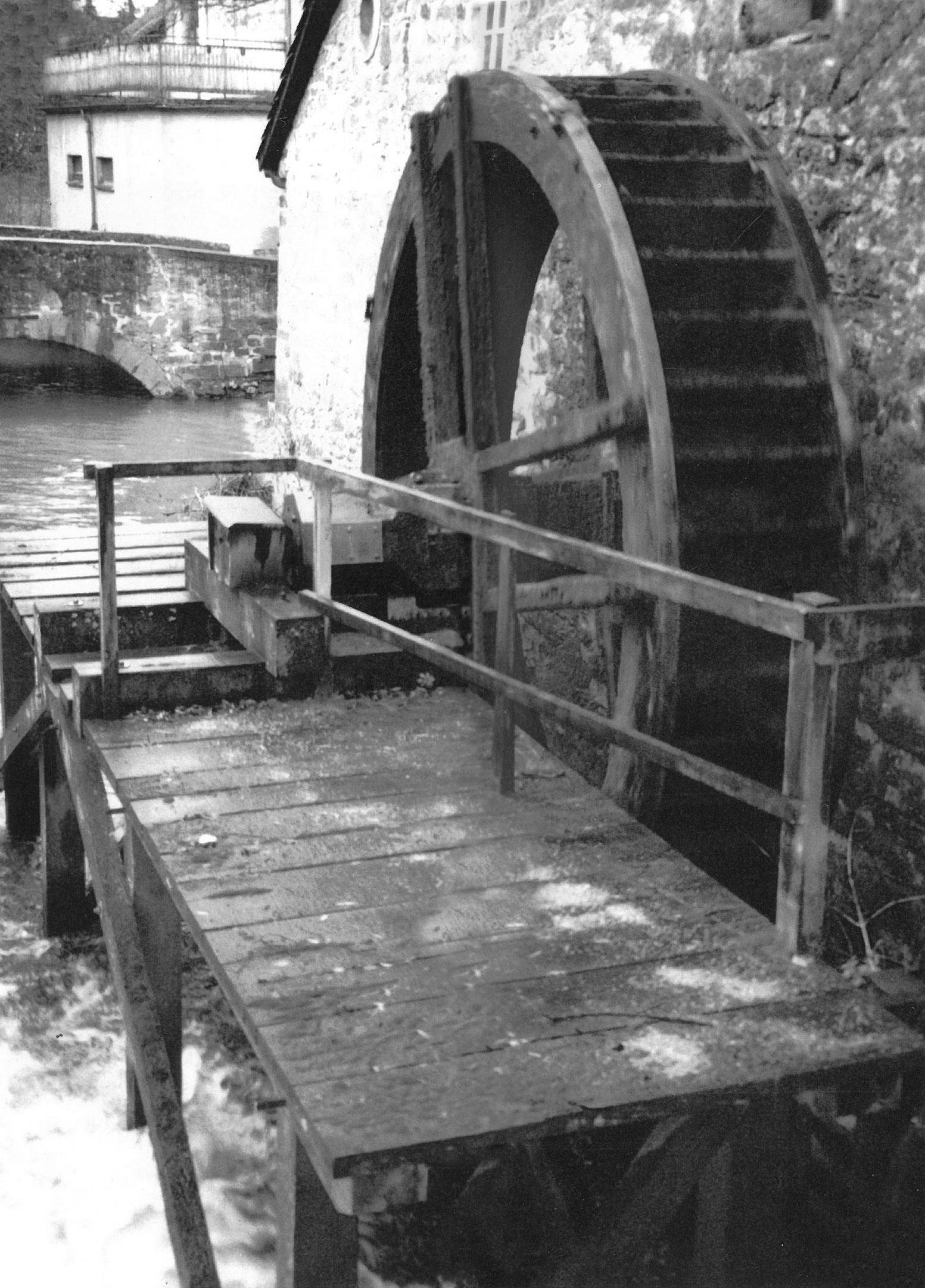 1845 Ölmühle
