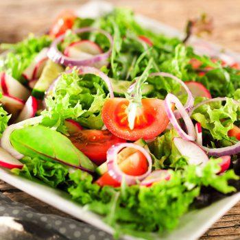 Allrounder Salat Dressing 1845 Rapsöl