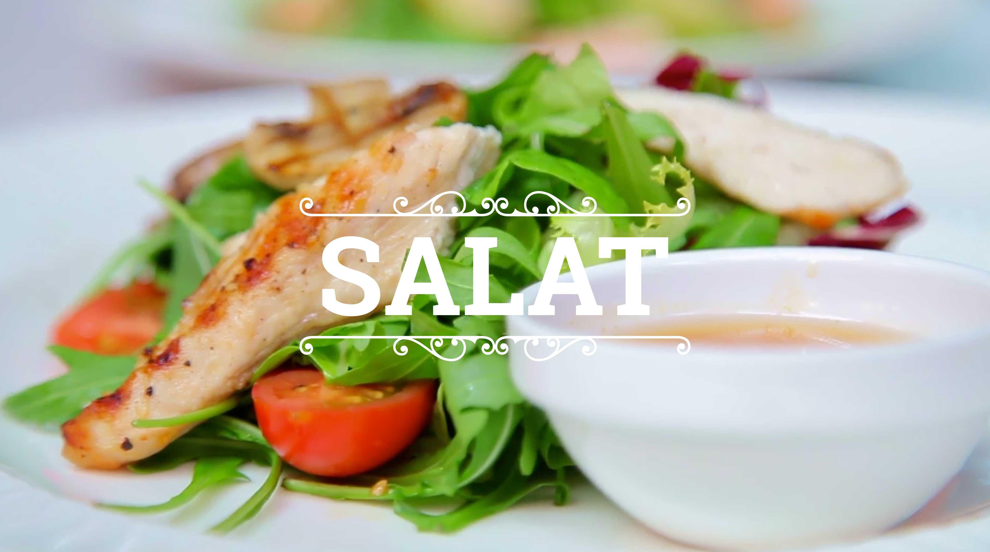 Salat Rezepte 1845 Öl